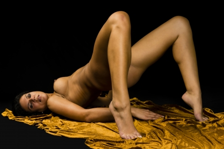 sexy nackte frau: Erotik Lizenzfreie Bilder