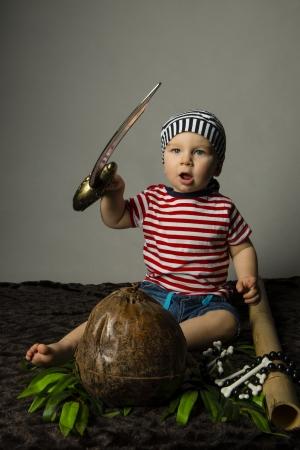 broadsword: child
