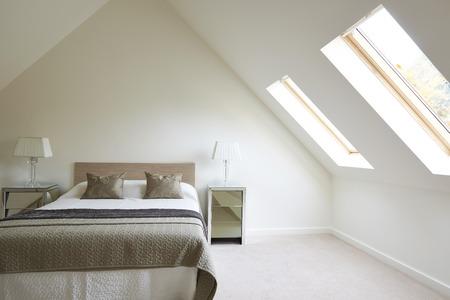 conception: Vue intérieure de luxe Belle Chambre