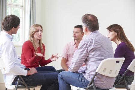 Reunión del Grupo de Apoyo