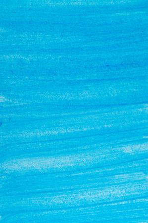 추상 수채화 배경, 흰색 배경에 손으로 그린 수채화 스톡 콘텐츠 - 90037974