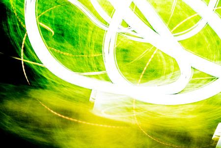 transcendental: Rays of light Stock Photo