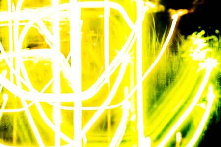 rays light: Rays of light Stock Photo