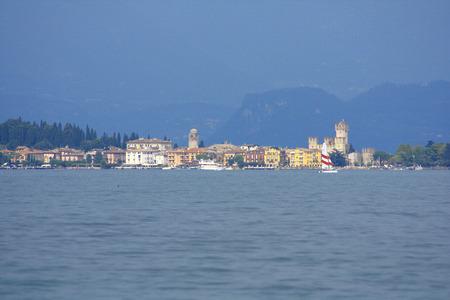 sirmione: Sirmione Garda Lake