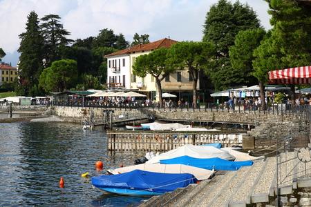 como: Lenno Lake Como