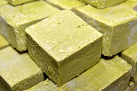 jabon: aceite de oliva, jabón natural hecho en casa