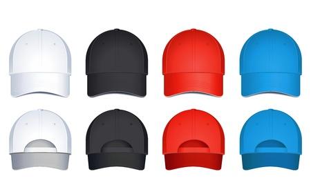 Vector  caps