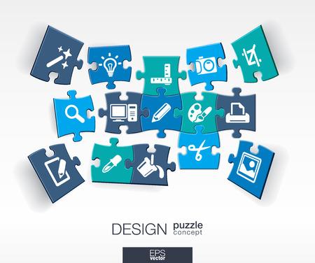 3d infographic motion design