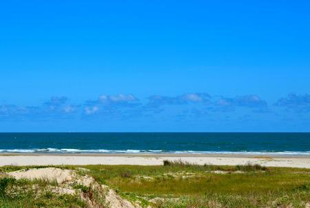 white sand beach: Gulf of Mexico Ocean Beaches