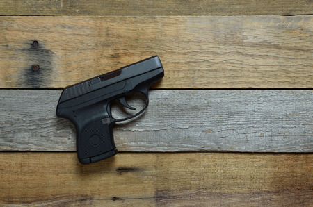 Gun, handgun, firearm