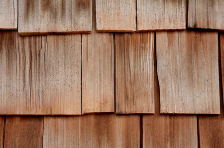 Cedar wood siding, backdrop, background