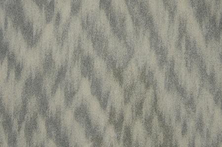 Abstraktes strukturiertes Muster im Ozean Strand . Schöne Naturszene der tropischen Küstenlinie . Ausgezeichneter abstrakter Hintergrund Standard-Bild - 95900653