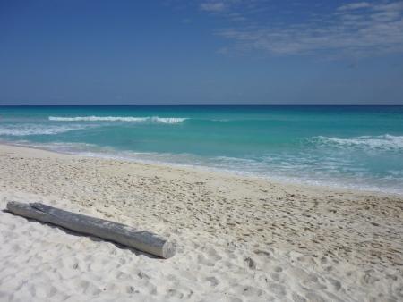 caribe: Caribe beach Stock Photo