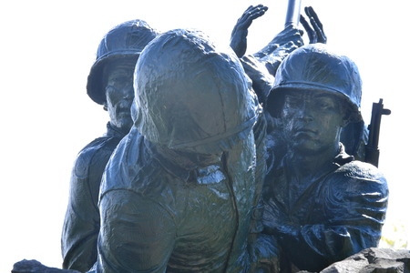 National Iwo Jima Memorial