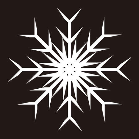 Winter icon vector illustration 免版税图像 - 159178220