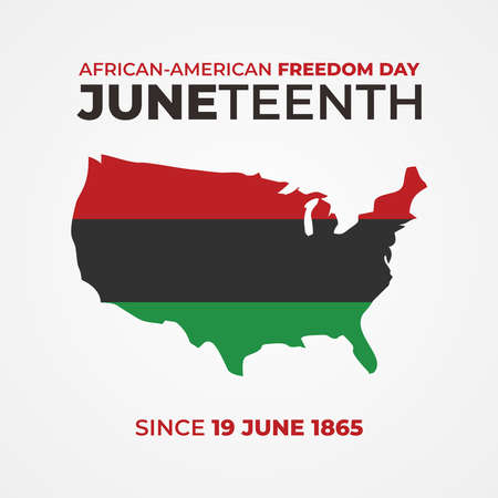 Juneteenth freedom day, African-American freedom day, celebrate freedom, june 19.