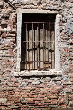 prison: Old venetian prison