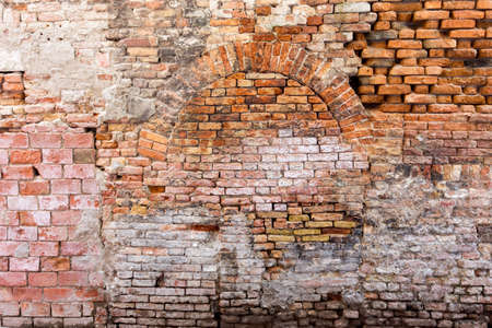 wall texture: Grunge texture wall background Stock Photo