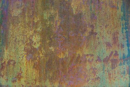 rusty: Grunge rusty background 2