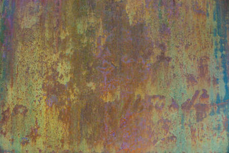 rusty background: Grunge rusty background 2