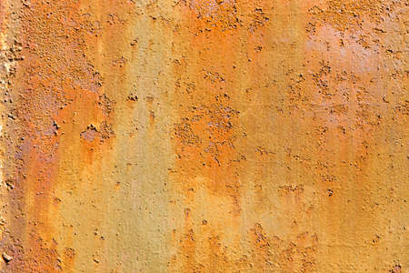 rusty background: Grunge rusty background