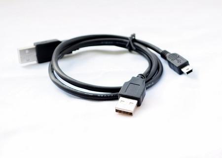 usb kabel: