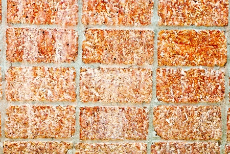brick wall background Stock Photo - 12392746