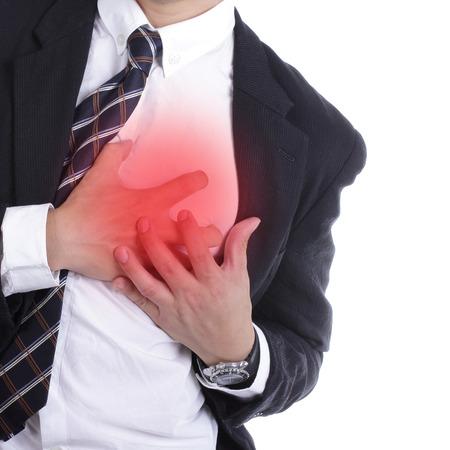 heartsick: Ataque al coraz�n, Uso mano agarrando una caja con fondo blanco