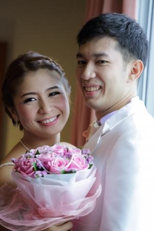 SONGKLA THAILAND -SEPTEMBER 27: Wedding ceremony SEPTEMBER 27 2013, Songkla Thailand