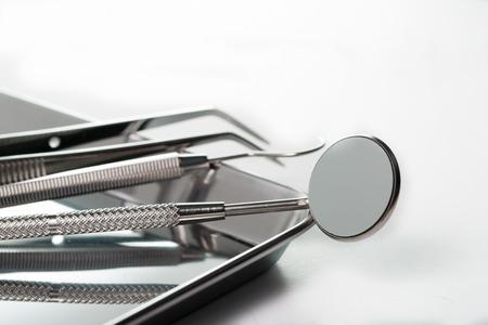 accessory tool dentist in dental Room