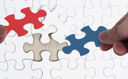 complete solution: Problem and Solution Jigsaw puzzle for complete your mission