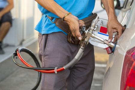 lpg: Alternative refuel fuel ,CNG,LPG ,NGV in your vehicle