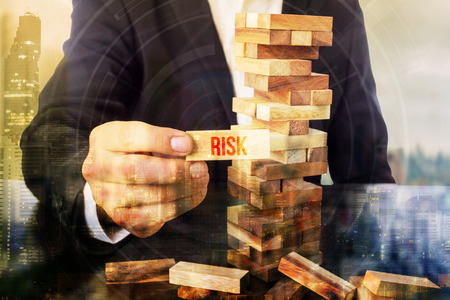 Risk management for insurance your business.