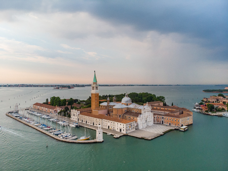 Venice italy travel traditional landmark Editoriali