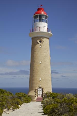 Cape du Couedic Lighthouse on Kangaroo Island, Australia Stock Photo - 16731592