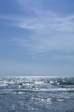 panama city beach: Ocean Blue e Sky