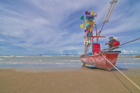 Huahin Thailand photo