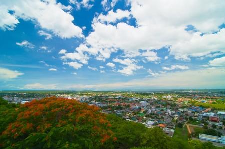 phetchburi: Phetchburi Landscape,Thailand