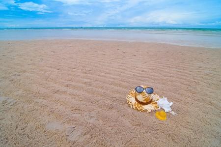 Hua Hin beach,Thailand photo