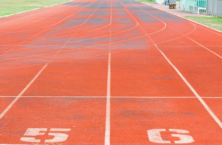 phetchburi: track and field
