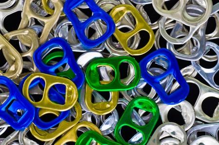 recycle aluminum photo
