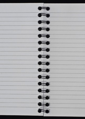 note book Stock Photo - 7463952