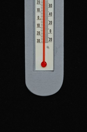 thermometer Stock Photo - 7464011