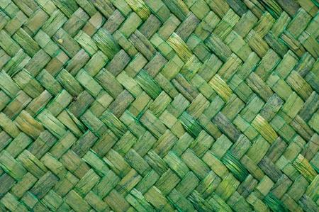 latticework: basketwork background