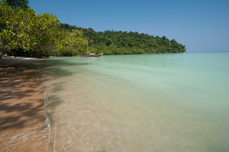 Surin island,southern of Thailand photo
