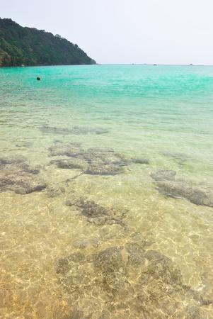 Surin island national park in Thailand Stock Photo - 12631810