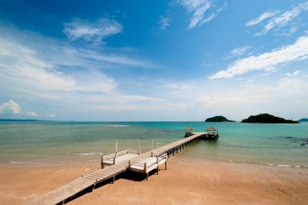 kingdom of heaven: koh mak island ,Trat province Thailand