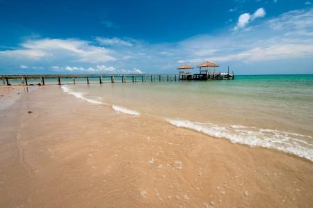 koh mak island ,Trat province Thailand Stock Photo - 14493657