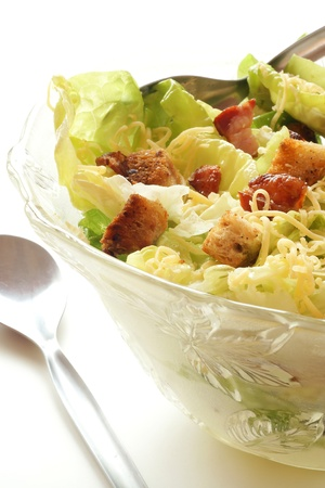 bit: Caesar salad