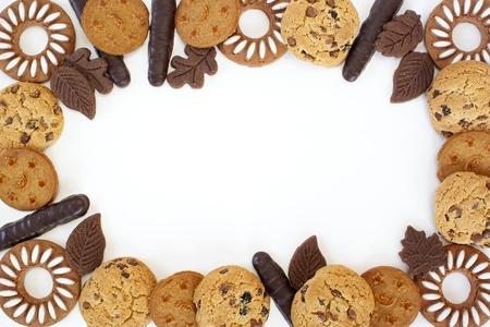 Cookies kader